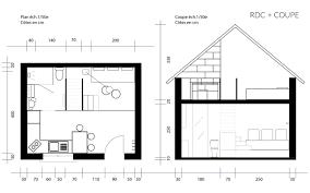 amenagement cuisine 20m2 aménagement d u0027un studio de 20m2 dakt décoration et aménagement