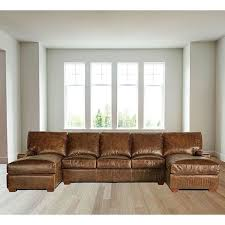 Sofas Center Full Grain Leather by Full Grain Leather Sofa Ebay
