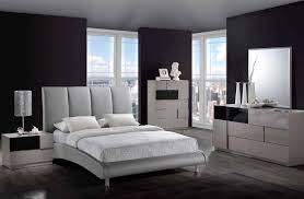 global furniture 8272 gr grey bedroom set
