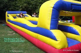 Backyard Inflatables Backyard Carnival Llc Dba The Fun And Game Experts Game Rentals