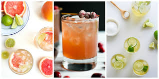 halloween drink names 15 best ginger beer cocktail recipes refreshing ginger beer drinks