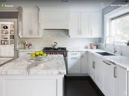 houzz kitchens with white cabinets white kitchen houzz kitchen remodel pinterest houzz kitchens
