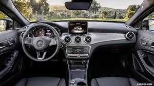 Mercedes Benz Interior Colors 2018 Mercedes Benz Gla 220d 4matic Color Canyon Beige