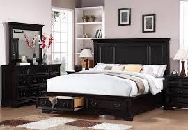 Black Bed Room Sets King Size Bedroom Sets Crafts Home