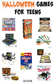 Halloween Party Game Ideas For Tweens by Teens Unite Halloween Party Teens Unite Halloween Games For