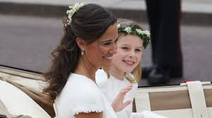 a day in the life of pippa middleton the week uk