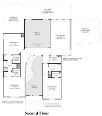 mission home plans terracina at flower mound the venetian home design