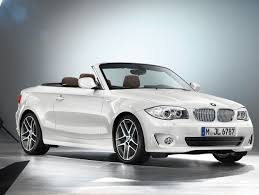 Bmw 1 Series 2012 Interior Bmw Announces 1 Series Coupe U0026 Convertible Limited Edition