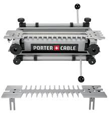 porter cable 4212 12 inch deluxe dovetail jig amazon com