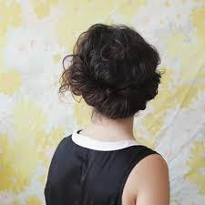 tuck in hairstyles low tuck up do liz morrow design