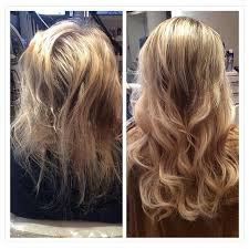 she by socap beautiful she by socap extensions done by allana fabrikant