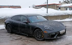 porsche panamera hatchback 2017 2017 porsche panamera did it lose the humpback hunchback shape