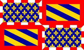 Duché de Bourgogne