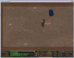 Fallout 2 World Map by Fallout Interplay 1997 Pc Games Revisited
