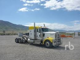 2012 kenworth w900 for sale kenworth w900 in utah for sale used trucks on buysellsearch