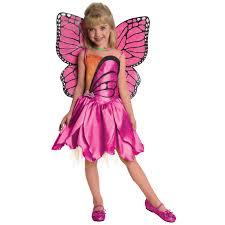 Toddler Halloween Costumes Buycostumes Barbie Deluxe Mariposa Toddler Child Costume Buycostumes