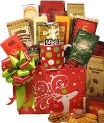 christmas food baskets dashing reindeer gift basket christmas food baskets new