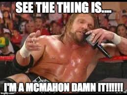 Triple H Memes - triple h imgflip