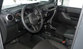 Jeep Wrangler Interior 2015 Jeep Wrangler Pros And Cons At Truedelta 2015 Jeep Wrangler