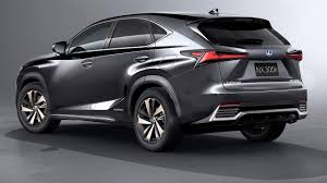 red lexus 2018 2018 lexus nx interior exterior and drive youtube