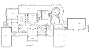 chateau floor plans luxury chateau mansion floor plans