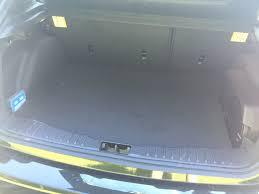focus rs trunk
