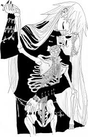 undertaker coloring pages black butler undertaker coloring pages