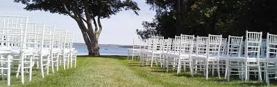 Outdoor Wedding Furniture Rental by Crystal Gardens Chair Rental Chiavari Chairs Of Michigan Llc