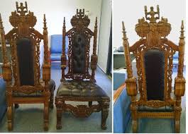 his and hers wedding chairs wedding props prom props props prop rental prop rentals