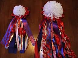 homecoming garter ideas how to make a homecoming