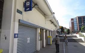 bureau ville la grand noisy le grand colère des habitants du chy après la fermeture