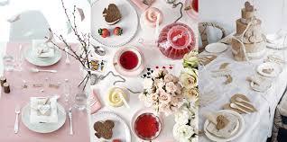 idee per la tavola idee per la tavola di san valentino designbuzz it