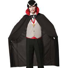 Halloween Vampire Costumes Mens Halloween Vampire Costumes Ebay
