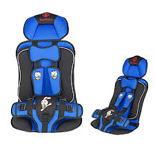 Chair Protection 1 8 Years Brand Portable Universal Child Car Safety Seats Kids