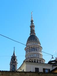 cupola novara la cupola antonelliana di novara piemonte orientale oltre