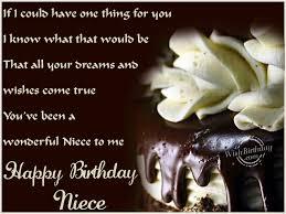 Halloween Birthday Card Sayings by Happy Birthday Niece For Me Pinterest Happy Birthday Niece