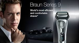 electric shaver is better than a razor for in grown hair braun series 9 9095cc review best electric shaver reviews mar 2018