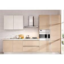 kitchen cabinet design and price cheap price one shaped design modular kitchen cupboard view kitchen cupboard vc cucine product details from foshan yajiasi kitchen cabinet co ltd