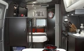 Airstream Custom Interiors Colonial Airstream Airstream Victorinox Special Edition Bambi