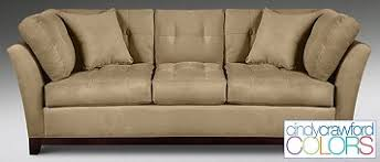 cindy crawford sofas more than just good looks with cindy crawford furniture u2013 the