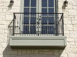 Balconies Wrought Iron Balconies