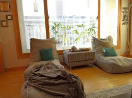 the interiors project christine martin in seoul korea monna m when sunshine spills in through the sliding glass windows and onto our two bean bag chairs it s a great place for reading or napping