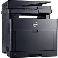 best black friday wireless printer deal amazon amazon com dell h625cdw wireless color printer with scanner