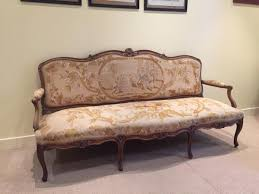 canapé louis xv canape louis xv sted chenevat benches sofa