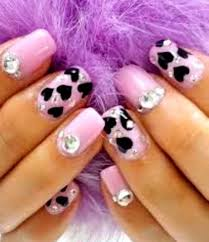 77 best nails images on pinterest make up playboy bunny and