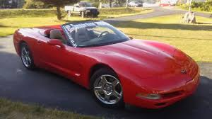 1999 chevrolet corvette convertible 1999 used chevrolet corvette for sale at webe autos serving