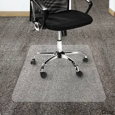 clear office chair heavy duty mat wood computer for carpet desk pad mats rolling chairs hard surface full size of seat 21