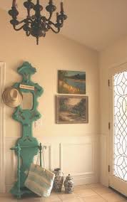 Foyer Paint Colors by I Have Already Painted My Foyer In Bone Folder By Martha Stewart