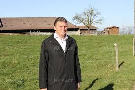 chambre agriculture alsace fil info laurent wendlinger élu président de la chambre régionale