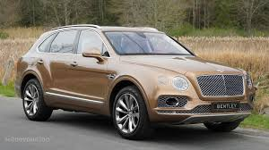 bentley sport 2016 2016 bentley bentayga w12 review autoevolution